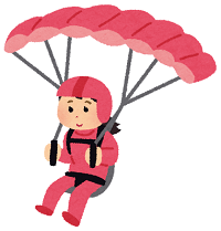 paraglider_woman