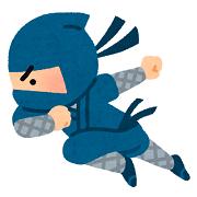 ninja_hashiru