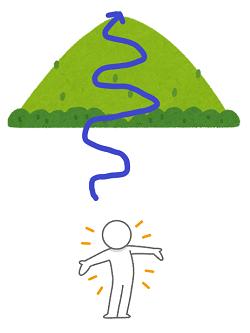 Mountain route-2