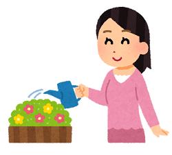 gardening_woman