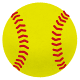 sports_softball__ball
