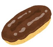 sweets_eclair