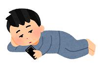 smartphone_gorogoro_man_neet