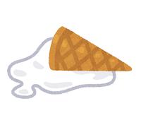 sweets_icecream_tokeru