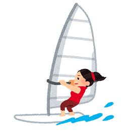 sports_wind_surfing_woman
